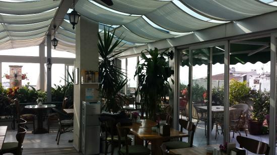 Hotel Niles Istanbul : 20151108_120324_large.jpg