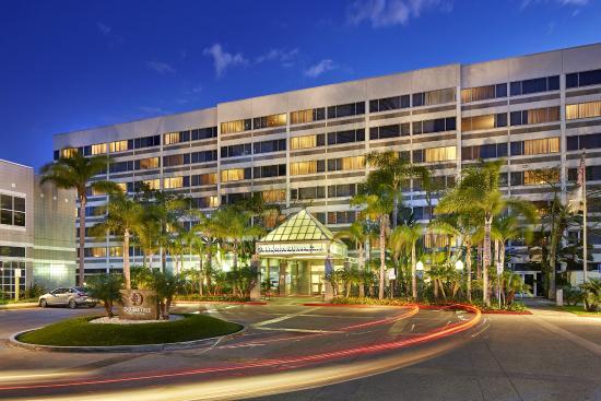 Hotels In El Segundo Ca