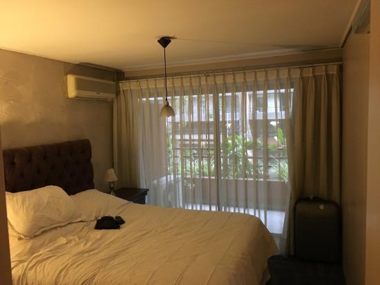 Top Apart Hotel : Dormitorio