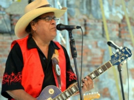 "Bradfordville Blues Club: Joe ""Survival"" Caruso Saturday, November 28th"