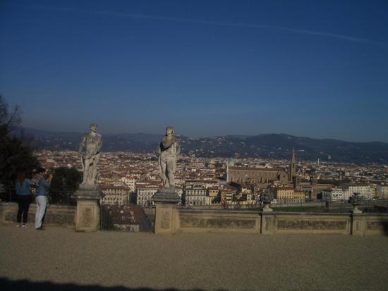 View Picture Of Giardino Bardini Florence Tripadvisor