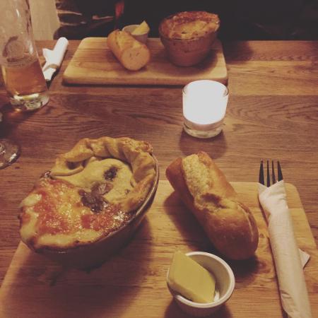 The Coppa Dolla Inn And Restaurant