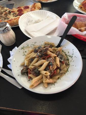 More Italian Pizza Bistro: photo0.jpg