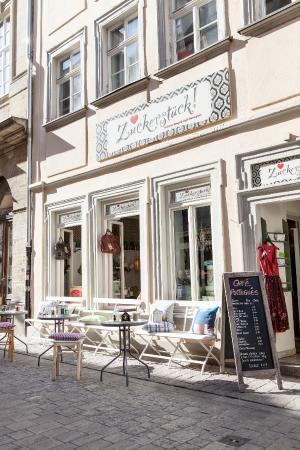 Cafe Zuckerstueck