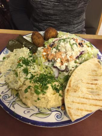 Hummus Cafe
