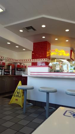 In-N-Out Burger: Locale