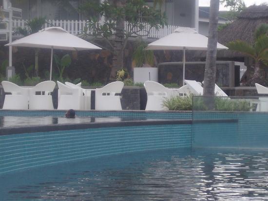 Radisson blu azuri resort spa mauritius picture of for Big blu piscine