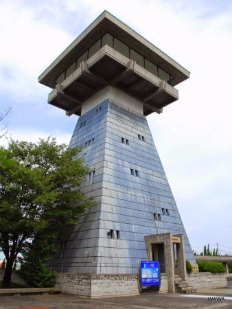 Toyama Shinko Lookout