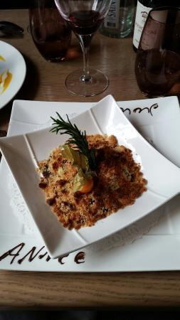 La Feuillantine: Excellent repas !