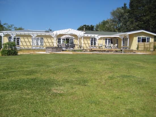 Keriwin House