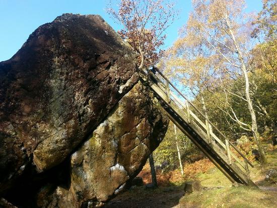 The Bowder Stone