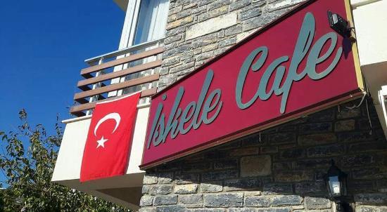 Iskele Cafe