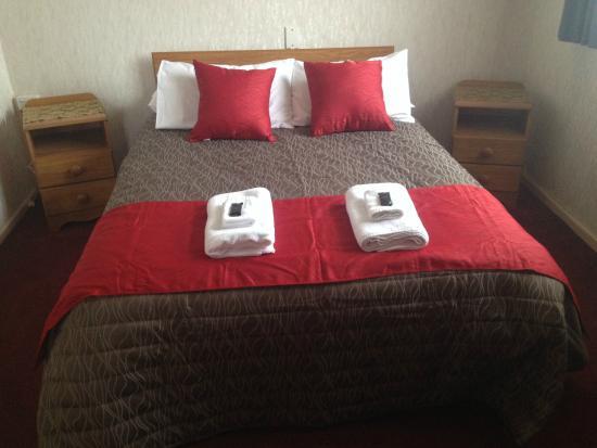 Waiouru, New Zealand: room11 hotel