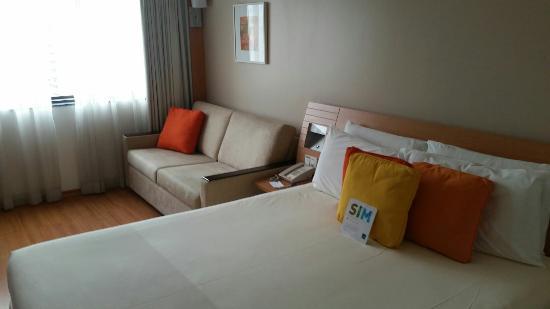Hotel Novotel Rio De Janeiro Santos Dumont: IMG-20151109-WA0024_large.jpg
