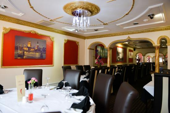 Royal Bengal Tandoori: Photo 5