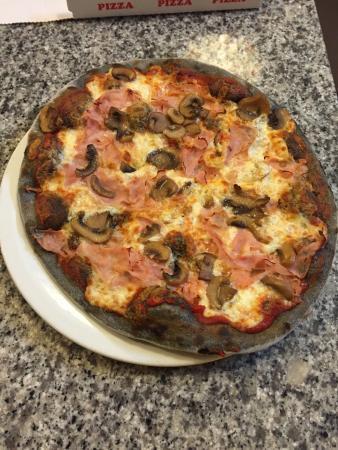 L'Angolo Della Pizza Di Mazzoleni Paola Carolina Pizzeria D'Asporto