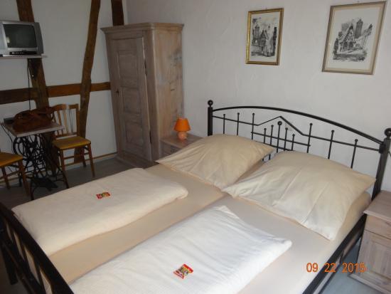 Gastehaus Familie Gerlinger: bedroom