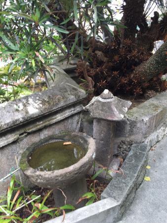 Okannundo Temple