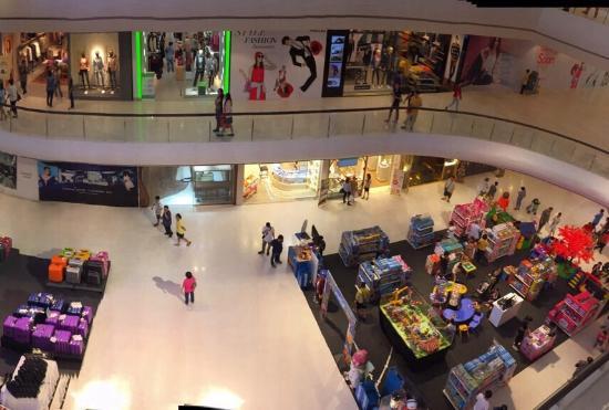 Central Pinklao Shopping Complex: โซนพลาซ่า เซ็นทรัลปิ่นเกล้า