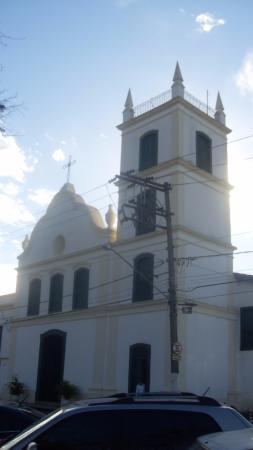 Igreja, Convento e Seminário de Nossa Sra. do Carmo
