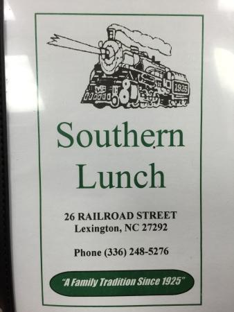 Southern Lunch Catering: photo0.jpg