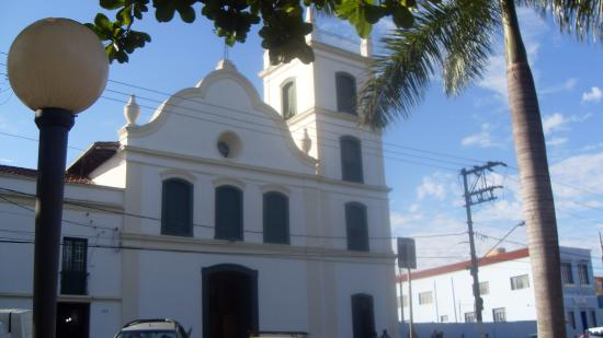 Igreja, Convento e Seminario de Nossa Sra. do Carmo