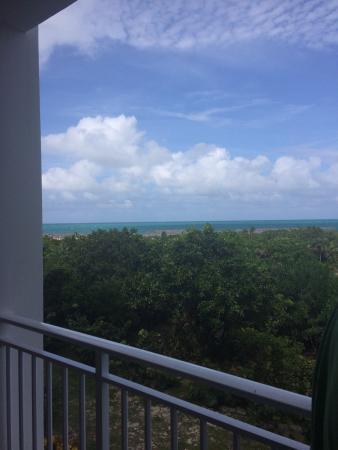 Balcony - Hotel Playa Cayo Santa Maria Photo