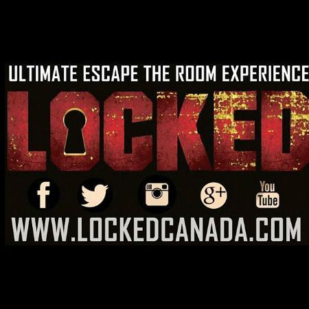 Locked Canada