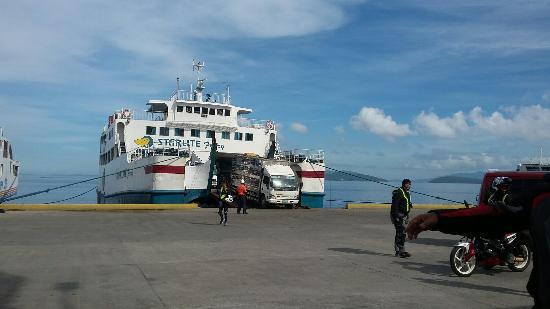 Mindoro Beach: Mindoro calapan