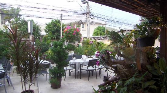 Wijittra BBQ Garden