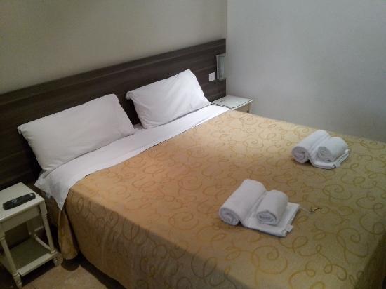 Foto de Hotel Ortegal, Mar del Plata: Excelente hotel. Maravilloso ...