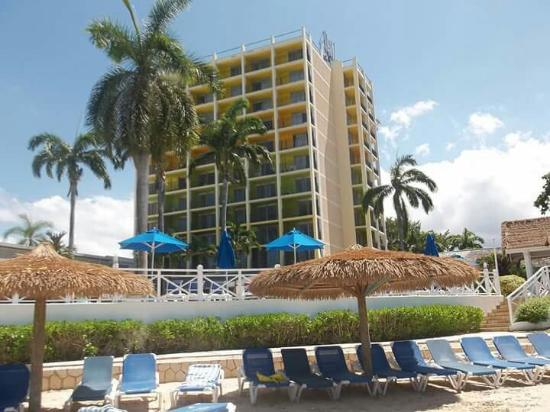 Sunscape Splash Montego Bay Sunset Beach Resort Spa Water Park