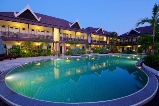 Sokvinna D'Angkor Hotel