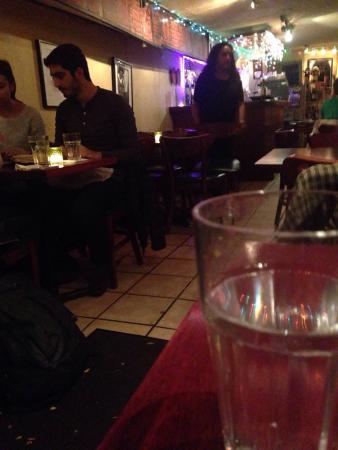 Best Ethiopian Restaurant New York City