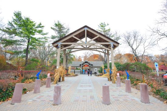 Bergen County Zoological Park