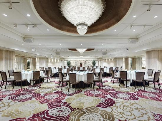 The Langham, Hong Kong: Grand Ballroom - Meeting