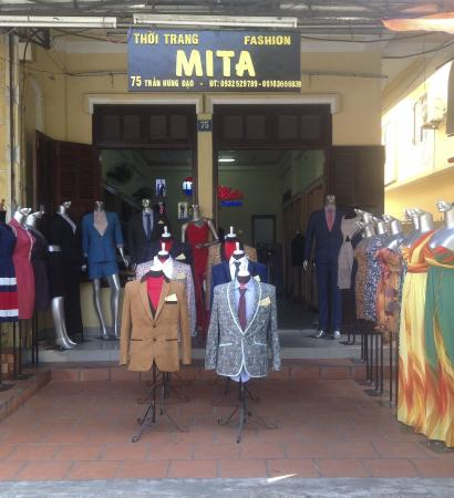 MiTa Fashion