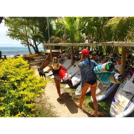Safari Island Lodge照片