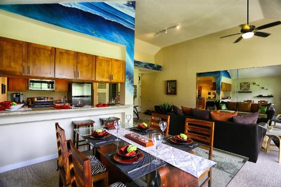 Sunny Maui Vacations: Grand Champions Villas