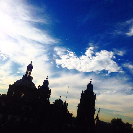 mundo joven catedral: