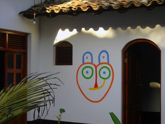 Glifoos Hotel-restaurant