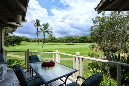 Sunny Maui Condos: Grand Champion VIllas