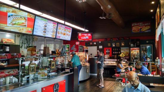 Panna Cafe Express by Ricky Hanson