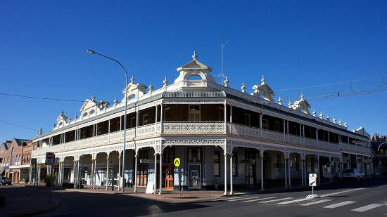 Armidale Guided Heritage Tour