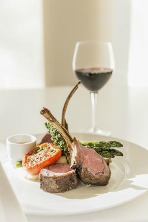 Montereys Restaurant Review