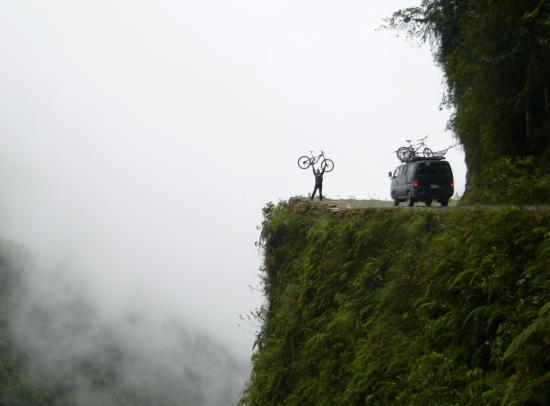 Xtreme Downhill