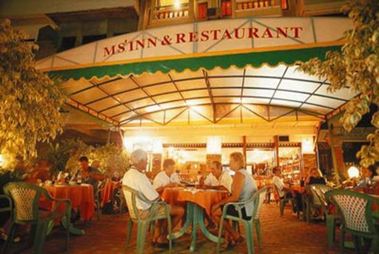 M.S.' Inn & Restaurant