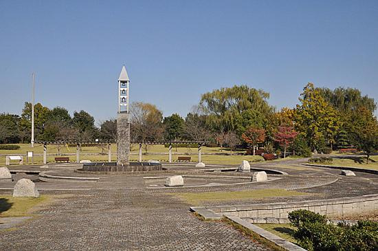Heiseinomori Park