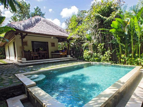 Plataran Canggu Resort & Spa: 1 Bedroom Pool Villa
