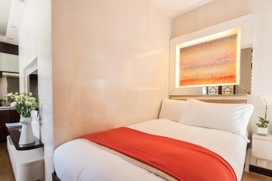 CHI Residences 393: CHI 393 Bedding